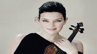 Bach Partita no.2 Sarabande - Janine Jansen