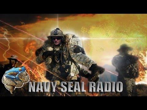 Navy SEAL Radio- Team Life - Mission 1: Commitment Jason Redman Interview