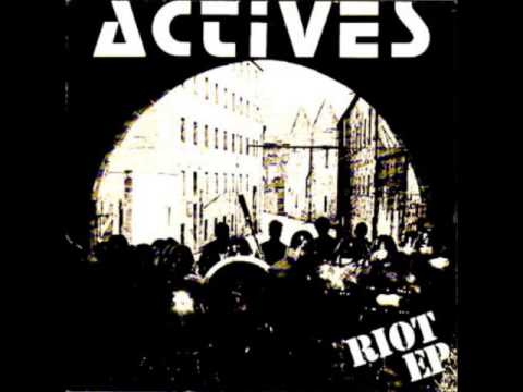 Actives - Out of Control
