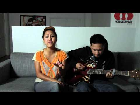 "The Weeknd - ""High For This"" (COVER) 