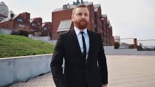 Роман Мельник - Ведущий Днепр, Киев, Украина.