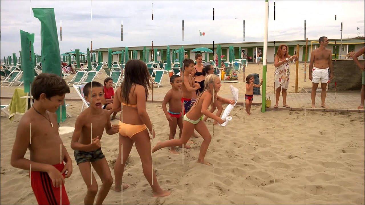 Giochi di ferragosto al bagno corallo tirrenia pisa la finale youtube