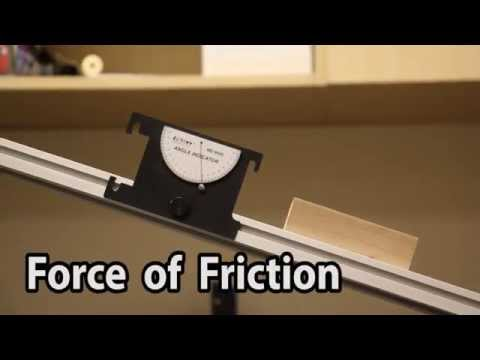 Teaching About Inclines PHYSICS! - AAPT Films