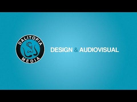 Dalitopia Media: Design & Audiovisual (English)