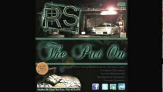 RS Greedy - That's My Girl (Official Audio)