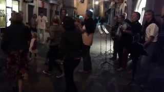 Cajun music des Savoie