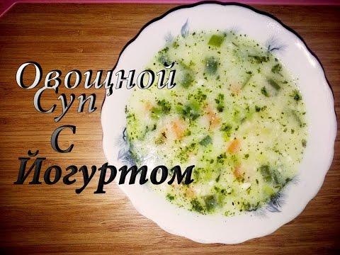 Суп без лука и моркови