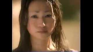 1993年CM メルシャン すっきり果汁のお酒「グレープフルーツしぼり」 山...