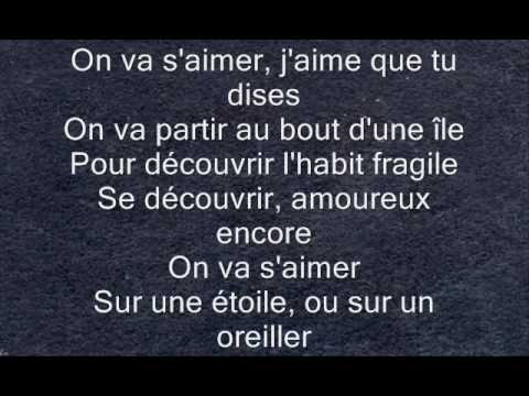 On Va S'aimer - Gilbert Montagné