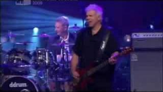 Dragon - April Sun In Cuba with James Reyne  (Live at the ARIA Hall of Fame Awards - 2008)