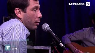 Alex Beaupain - En quarantaine - Le Live