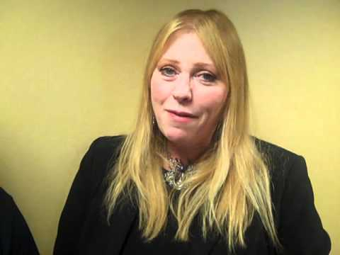 Bebe Buell NEW 2012 Hilarious Interview METAL RULES! TV w/EDDIE TRUNK Cameo