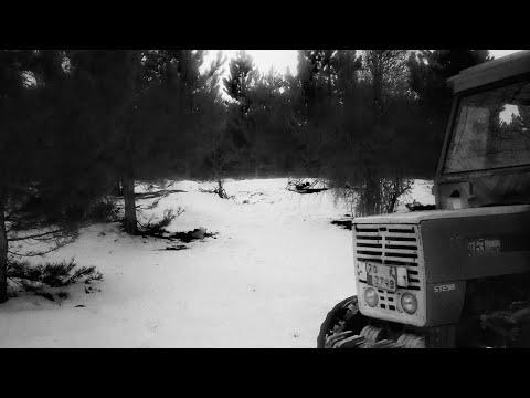 STEYR  8053 gezer patoz