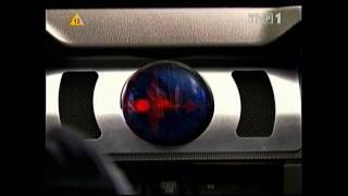 Nieustraszony Knight Rider: The Series (polish trailer 4)