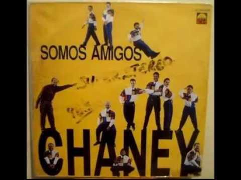 Conjunto Chaney - Antidoto