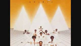 Burnin' Bush - Earth, Wind & Fire