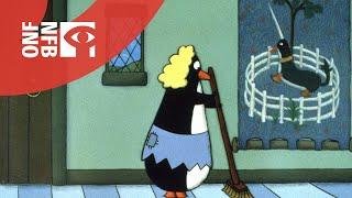 The Tender Tale of Cinderella Penguin