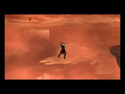 God of War - Athena