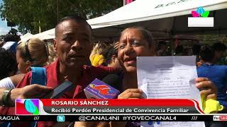 Multinoticias| Más de 1000 presos reciben perdón presidencial en el día del Amor y la  Amistad