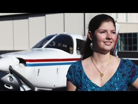 How to Preflight an Airplane - Preflight inspection checklist for Piper or Cessna