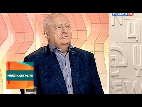 Алексей Кондратьев и Марк Захаров. Эфир от 30.04.2013