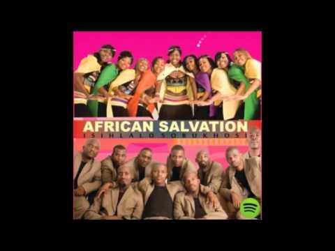 Sohlabelela Uhosana - African Salvation
