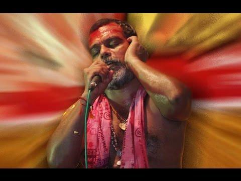 Parambil Vazhum amme......Prasanth Varma Great Mixed Bhajan MANASAJAPALAHARI