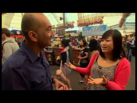BBC Travel Show 15.11.2014 Australia Direct
