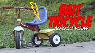 Mind Of Mabe Ep 1 - Bait Tricycle
