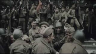 The Sacred War - La guerre sacrée -Священная война-  Russian red army choir
