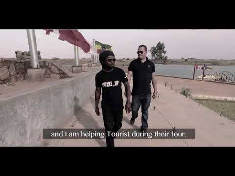 JOS TOUR GUIDE PROMO   HQ Subtitled