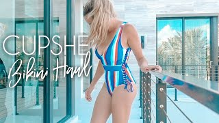 Affordable Flattering Swimwear Try on & Haul   is Cupshe Worth it?