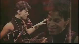 Prince - Little Red Corvette (Acoustic, Live at Staples Center: Musicology Tour 2004)
