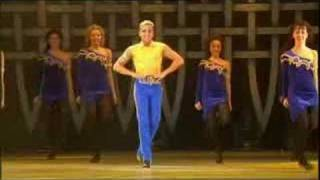 Michael Flatley - FEET OF FLAMES -