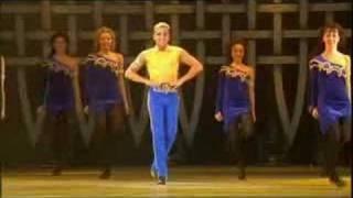 Michael Flatley - FEET OF FLAMES -