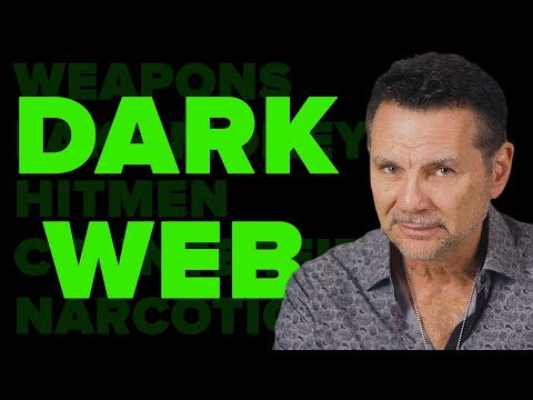 Ex-Mob Boss Sells Something On The Dark Web