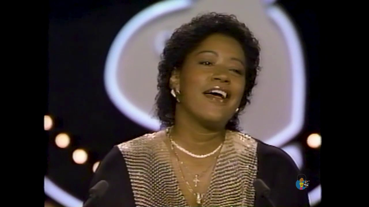 The Tommy Chong Roast (1982) | Marsha Warfield Slappy White