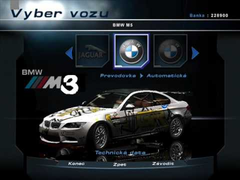 Need For Speed Hot Pursuit 2 Car Mods Youtube