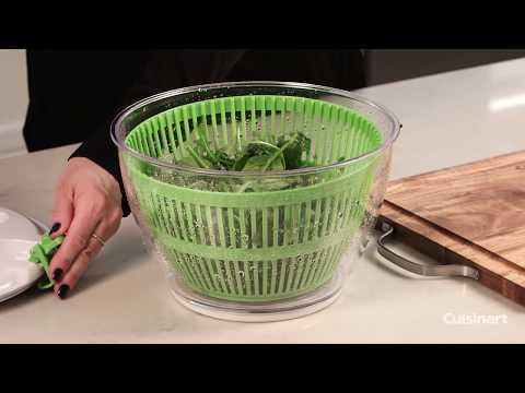 Salad Spinner (CTG-00-SAS)