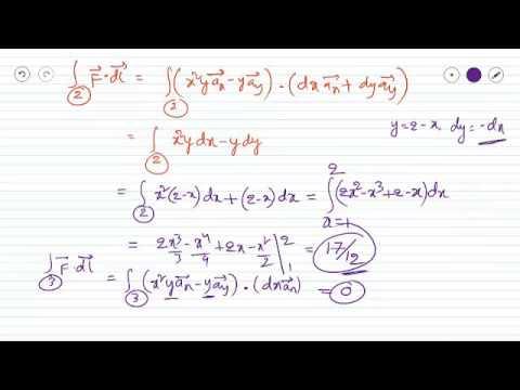 Problem on Stokes theorem verification - YouTube