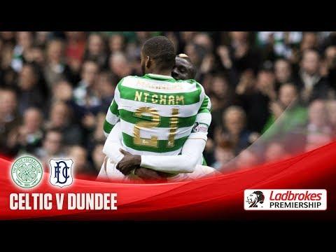 Ntcham the man to help Celts beat Dee