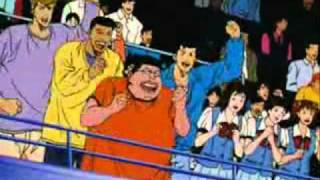 shohoku vs kainan-the best battle.wmv