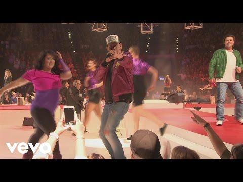 Krone 3 Finale Medley (Live)