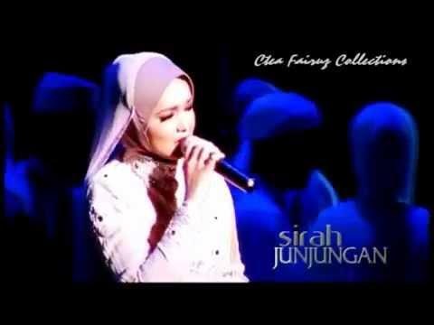 Dato Siti Nurhaliza Sirah Junjungan   YouTube