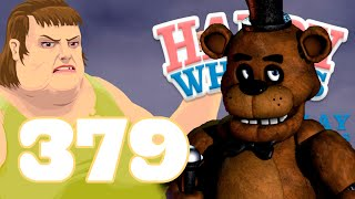 "HAPPY WHEELS: Episodio 379 ""FIVE NIGHTs AT...!!"""
