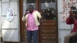 Repeat youtube video cameroun-tagne kondom,man no lap,selavie frigon tralala dans inauguration,comedie camerounaise