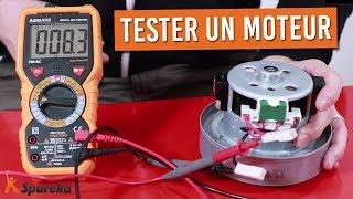 Comment tester un moteur d'aspirateur Dyson