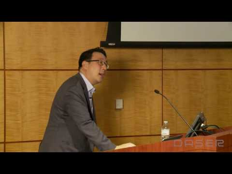 Youngmoo E. Kim: Empathy, Culture, and Engineering Collaboration