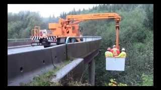 Cool Tools: Truckin' On For Bridge Inspections