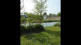 Campingplatz Cnossen Leekstermeer / NL